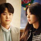 """[Actualizado] Gong Myung y Chae Soo Bin protagonizan el MV teaser de """"Moving On"""" de Kyuhyun"""
