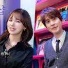 Wendy de Red Velvet y Kyuhyun de Super Junior hablan sobre su nuevo programa musical de variedades