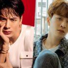 [Actualizado] Jackson de GOT7 en conversaciones junto con Youngjae para unirse a Sublime Artist Agency