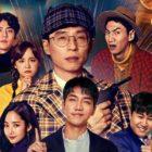 """El elenco de la temporada 3 de """"Busted!"""" habla sobre su experiencia trabajando juntos, resolver casos difíciles y más"""