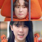 Choi Kang Hee y Lee Re son versiones opuestas del mismo personaje en teasers para su nueva comedia romántica de fantasía