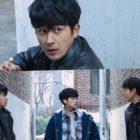 """Son Ho Jun agita las cosas con su aparición especial en """"The Uncanny Counter"""""""