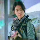 """Park Shin Hye habla sobre actuar con Cho Seung Woo en """"Sisyphus: The Myth"""" y transformarse en su personaje"""
