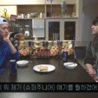 Kim Heechul y Kim Ki Bum reviven viejos recuerdos y hablan sobre el pasado de Kim Ki Bum con Super Junior