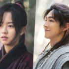 """Kim So Hyun y Ji Soo comparten un momento de infarto en """"River Where The Moon Rises"""""""