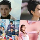 Ganadores de los 2020 APAN Star Awards