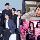 Se anuncia el ranking de reputación de marca de cantantes de enero