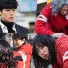 "Jo Byeong Gyu, Kim Sejeong, Yoo Joon Sang, y Yeom Hye Ran se unen para la batalla final en ""The Uncanny Counter"""