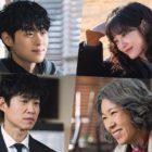 """Jo Byeong Gyu, Kim Sejeong, Yoo Joon Sang, y Yeom Hye Ran comparten comentarios finales sobre """"The Uncanny Counter"""""""