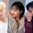 Park Ji Hoon, Kang Min Ah y Lee Shin Young confirmados para nuevo drama basado en popular webtoon