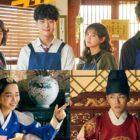 """""""The Uncanny Counter"""" permanece en el No. 1 en la lista de dramas más comentados + Shin Hye Sun y Kim Jung Hyun llegan a lo más alto de la lista de actores"""
