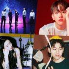 Se anuncian los nominados para los 18th Korean Music Awards