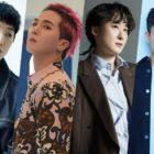 Kang Seung Yoon y Song Mino de WINNER y más, ascendidos a miembros de pleno derecho de la Asociación de Derechos de Autor de Música de Corea