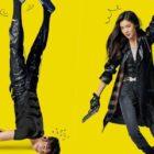 Kim Young Kwang y Lee Sun Bin combinan acrobacias geniales con comedia en una nueva película de espías
