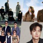 Encuesta internacional muestra el contenido y las estrellas coreanas más populares