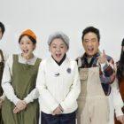Jun Jin de Shinhwa, Hani de EXID, Jung Eun Ji de Apink y más se unen al nuevo programa de variedades de Kim Soo Mi