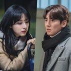 """Ji Chang Wook reacciona de forma fría a las lágrimas de Kim Ji Won en """"Lovestruck In The City"""""""