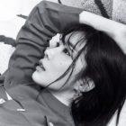 Yoo In Na habla sobre su próximo drama, nueva felicidad, amistad con IU y más
