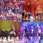 """Presentaciones de los """"30th Seoul Music Awards"""""""