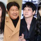 IU elegida para la próxima película de Koreeda Hirokazu protagonizada por Song Kang Ho, Kang Dong Won y Bae Doona