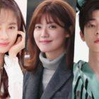 Song Ji Hyo confirmada para drama, Nam Ji Hyun y Chae Jong Hyeop todavía están en conversaciones