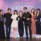 """Yoo In Na, Sooyoung de Girls' Generation, Yoo Yeon Seok, Lee Yeon Hee, y más hablan sobre su película romántica """"New Year Blues"""""""