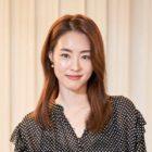 """Lee Yeon Hee habla sobre su matrimonio, trabajar con Yoo Yeon Seok en """"New Year Blues"""" y más"""