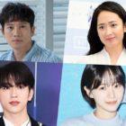 Ji Sung, Kim Min Jung, Jinyoung de GOT7 y Park Gyu Young confirmados para nuevo drama de tvN