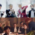 7 MVs de K-Pop con temática de atracos que te dejarán sin aliento
