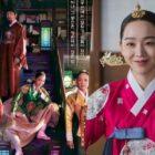 """""""Mr. Queen"""" ocupa el 1er lugar en la lista semanal de los dramas más comentados + Shin Hye Sun se mantiene en la posición más alta del ranking de actores"""
