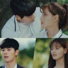 Kim Dong Jun y Kim Jae Kyung cuentan una historia de amor dolorosa en trailer para nueva película