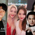 """La temporada 2 de """"The Penthouse"""" contendrá apariciones especiales de Lee Si Eon, Bada de S.E.S, Jun Jin de Shinhwa, Ryu Yi Seo y más"""