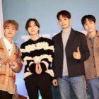 """SHINee se prepara para su regreso con el nuevo programa de variedades """"SHINee Inc."""""""