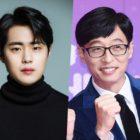 Se confirma que Jo Byeong Gyu se unirá al nuevo programa de variedades de Yoo Jae Suk; KBS revela más detalles