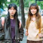 Choi Kang Hee y Lee Re muestran una química divertida como versiones mayor y menor del mismo personaje