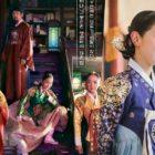 """""""Mr. Queen"""" y Shin Hye Sun reinan en la lista semanal de los dramas y miembros de elenco más comentados"""