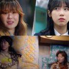 """Choi Kang Hee gana confianza con la ayuda de Lee Re en vídeo de avance de """"Hello, Me!"""""""