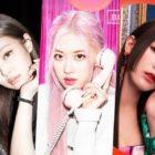 Se anuncia el ranking de reputación de marca de miembros de grupos de chicas de febrero
