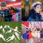 9 canciones K-Pop súper dulces que son perfectas para el Día de San Valentín