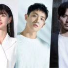 Kwon Nara se une a Lee Joon y Lee Jin Wook como posibles protagonistas del próximo drama de fantasía de tvN