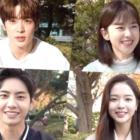 """Jaehyun de NCT, Park Hye Soo, Lee Jin Hyuk y más comparten lo que piensan de sus personajes de """"Dear.M"""" y de la filmación juntos"""