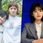 Lee Joo Young agradece a Lee Sung Kyung su dulce regalo en el set del nuevo drama