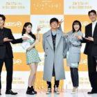 """Choi Kang Hee, Kim Young Kwang, Lee Re y Eum Moon Suk hablan sobre sus personajes extravagantes pero con los que uno se puede relacionar + Promesa de calificaciones para """"Hello, Me!"""""""