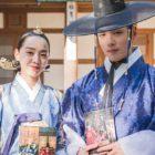 """""""Mr. Queen"""" encabeza la lista de dramas más comentados por 3era semana consecutiva + Shin Hye Sun y Kim Jung Hyun reinan en el ranking de actores"""