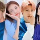"""12 ídolos de K-Pop cuyas personalidades brillan tanto que se han ganado el apodo de """"sol humano"""""""