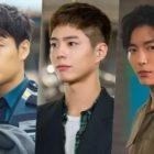11 protagonistas masculinos de K-Dramas con los que sería increíble tener una cita en la vida real