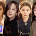 Prueba: Crea tu grupo imaginario femenino de K-pop con actrices top de dramas