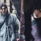 """Ji Soo llega al rescate de Kim So Hyun en """"River Where The Moon Rises"""""""