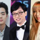 Se suspende la aparición de Jo Byeong Gyu en el nuevo programa de variedades de Yoo Jae Suk en KBS + Lee Young Ji se une como MC