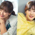 Go Won Hee muestra una personalidad realista en el próximo drama de KBS